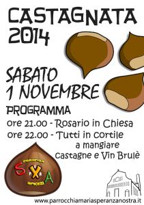 Castagnata-2014
